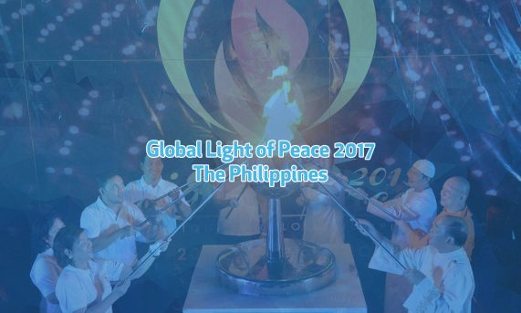 Philippines global light of peace