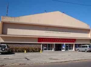 centro cultual da UEM, Maputo